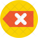 Forbidden Restricted Prohibition Icon