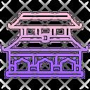 Forbidden City Icon
