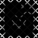Forbiden Wrong File Icon
