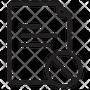 Forbiden File Icon