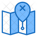 Forbidden Place Icon