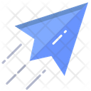 Force Plane Airplane Icon