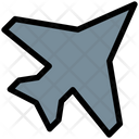 Force Plane Force Army Plane Icon