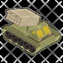 Tank Military Tank Force Tank Icon