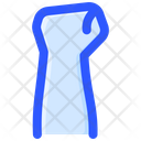 Forearm Hand Muscle Icon