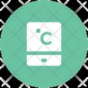 Forecast App Celsius Icon