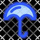 Forecast Protection Rain Icon