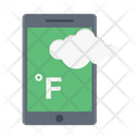 Cloud Climate Weather Icon