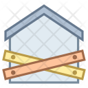 Foreclosure Property Icon