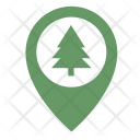 Fir Forest Park Icon