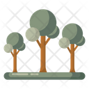 Forest Wild Forest Bushland Icon