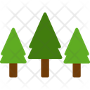 Ecology Tree Plant Icon