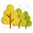 Healthy Forest Icon