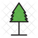 Forest Nature Plant Icon
