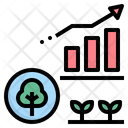 Forest Growth Icon