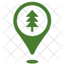 Fir Pointer Position Icon