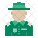 Forestranger Job Avatar Icon