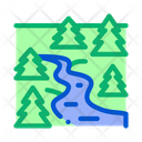 Forest River Icon