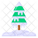 Forest Weather Icon