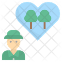 Forestor Icon