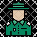 Forestranger Icon