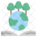 Forestry Forest Tree Icon