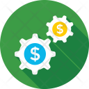 Business Preferences Forex Icon