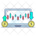 Forex Foeign Exchange Currency Exchange Icon