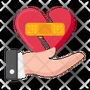 Forgiveness Icon