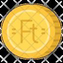 Forint Icon