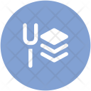 Fork And Slices Icon