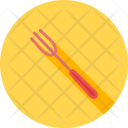 Fork Tool Kitchen Icon
