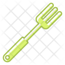 Fork Eating Cook Icon