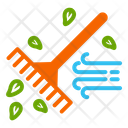 Fork Garden Autumn Fall Icon