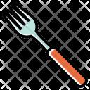 Fork Tool Equipment Icon