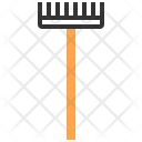 Fork Equipment Garden Icon