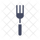 Fork Spoon Cutlery Icon