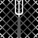 Fork Eat Dinner Icon