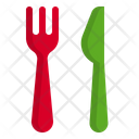 Fork And Spoon Fork Spoon Icon