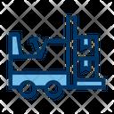 Courir Pallet Logistic Renovation Icon