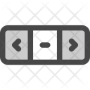 Form Interface Stepper Icon