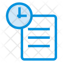Form Deadline Page Icon