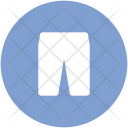 Formal Trouser Pant Icon