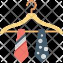 Formal Hanger Necktie Icon