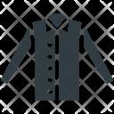 Formal Dress Shirt Icon