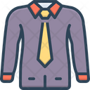 Formal Dress Tie Icon