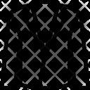Formal Coat Icon