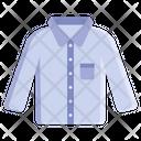 Shirt Formal Shirt Apparel Icon