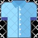 Formal Shirt Shirt Apparel Icon