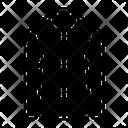 Formal Shirt Cloth Attire Icon
